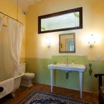 Bagno camera Gioia