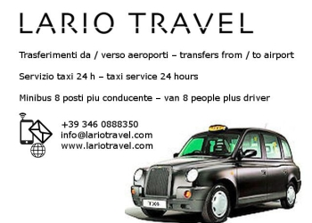 Lario Travel