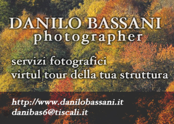 Danilo Bassani photographer