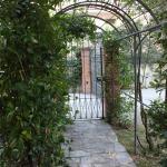 entrata giardino