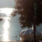 luci sul lago