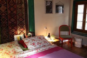 ROSE HIP double room bed and breakfast long Contrada