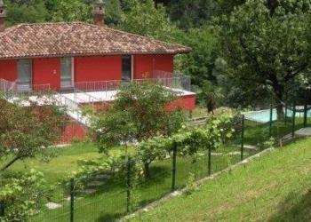 B&B Casa Cantoniera Como